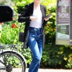 Emma Stone Was Seen Out in New York City 06/11/2018-4