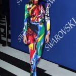 Gigi Hadid at 2018 CFDA Fashion Awards at Brooklyn Museum in New York City 06/04/2018-2