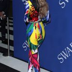 Gigi Hadid at 2018 CFDA Fashion Awards at Brooklyn Museum in New York City 06/04/2018-4
