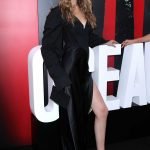 Gigi Hadid at Ocean's 8 Premiere in New York 06/05/2018-3
