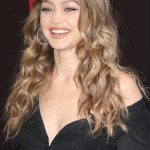 Gigi Hadid at Ocean's 8 Premiere in New York 06/05/2018-5