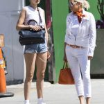 Gigi Hadid Was Seen Out in New York City 06/25/2018-4