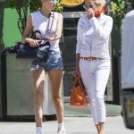 Gigi Hadid Was Seen Out in New York City 06/25/2018-5