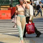 Gigi Hadid Was Seen Out in NYC 06/18/2018-3
