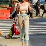 Gigi Hadid Was Seen Out in NYC 06/18/2018-4