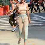 Gigi Hadid Was Seen Out in NYC 06/18/2018-5