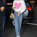 Gigi Hadid Was Spotted Out in New York City 06/19/2018-3