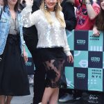 Hilary Duff Arrives at the AOL Build Series in New York City 06/05/2018-3