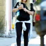 Hilary Duff Was Seen Out in Los Angeles 06/25/2018-4