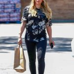 Hilary Duff Was Spotted Out in Studio City 06/10/2018-3