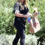 Hilary Duff Was Spotted Out in Studio City 06/10/2018-4