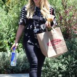 Hilary Duff Was Spotted Out in Studio City 06/10/2018-5
