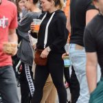 Hilary Duff Was Spotted Out with Matthew Koma in Los Angeles 06/17/2018-4