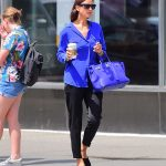 Irina Shayk Was Seen Out in New York 06/06/2018-5