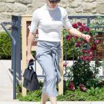 Jennifer Garner Leaves Her Weekly Church Service in Pacific Palisades 06/10/2018-4