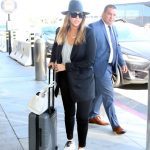 Jessica Alba Arrives at LAX Airport in Los Angeles 06/25/2018-2