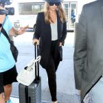 Jessica Alba Arrives at LAX Airport in Los Angeles 06/25/2018-4