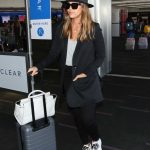 Jessica Alba Arrives at LAX Airport in Los Angeles 06/25/2018-5