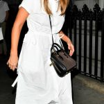 Jessica Alba Night Out at Chiltern Firehouse in London 06/26/2018-3