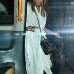 Jessica Alba Night Out at Chiltern Firehouse in London 06/26/2018-5