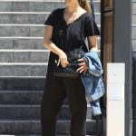 Jessica Alba Was Seen Out in Beverly Hills 06/09/2018-3