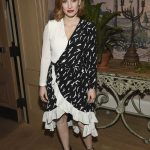 Jessica Chastain at the Woman Walks Ahead Special Screening at the Whitby Hotel in New York 06/27/2018-2