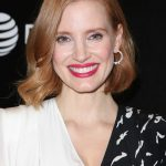 Jessica Chastain at the Woman Walks Ahead Special Screening at the Whitby Hotel in New York 06/27/2018-3