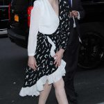Jessica Chastain at the Woman Walks Ahead Special Screening at the Whitby Hotel in New York 06/27/2018-4