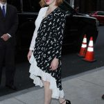 Jessica Chastain at the Woman Walks Ahead Special Screening at the Whitby Hotel in New York 06/27/2018-5