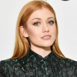 Katherine McNamara at the Wolk Morais Collection 7 Fashion Show at The Jeremy Hotel in Los Angeles 06/26/2018-5