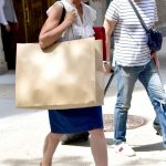 Katie Holmes Out Shopping in New York 06/21/2018-4