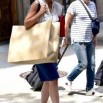Katie Holmes Out Shopping in New York 06/21/2018-5