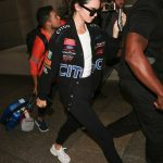Kendall Jenner Arrives at LAX Airport in Los Angeles 06/26/2018-3