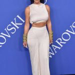 Kim Kardashian at 2018 CFDA Fashion Awards at Brooklyn Museum in New York City 06/04/2018-2