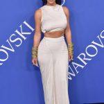 Kim Kardashian at 2018 CFDA Fashion Awards at Brooklyn Museum in New York City 06/04/2018-2