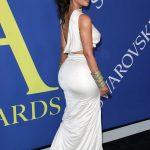 Kim Kardashian at 2018 CFDA Fashion Awards at Brooklyn Museum in New York City 06/04/2018-3