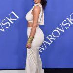 Kim Kardashian at 2018 CFDA Fashion Awards at Brooklyn Museum in New York City 06/04/2018-4
