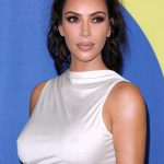 Kim Kardashian at 2018 CFDA Fashion Awards at Brooklyn Museum in New York City 06/04/2018-5