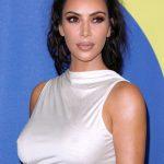 Kim Kardashian at 2018 CFDA Fashion Awards at Brooklyn Museum in New York City 06/04/2018-5