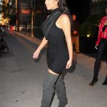 Kim Kardashian Leaves Estiatorio Milos Cafe in New York 06/14/2018-5