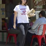 Lana Del Rey Leaves Her Workout in Los Angeles 06/20/2018-3