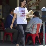 Lana Del Rey Leaves Her Workout in Los Angeles 06/20/2018-4