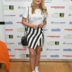 Laura Whitmore at The London Irish Center Gala in Camden 06/19/2018-3
