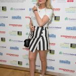 Laura Whitmore at The London Irish Center Gala in Camden 06/19/2018-4