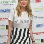 Laura Whitmore at The London Irish Center Gala in Camden 06/19/2018-5