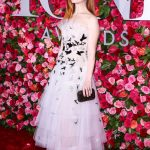 Lauren Ambrose at the 72nd Annual Tony Awards in New York City 06/10/2018-3