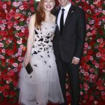 Lauren Ambrose at the 72nd Annual Tony Awards in New York City 06/10/2018-4