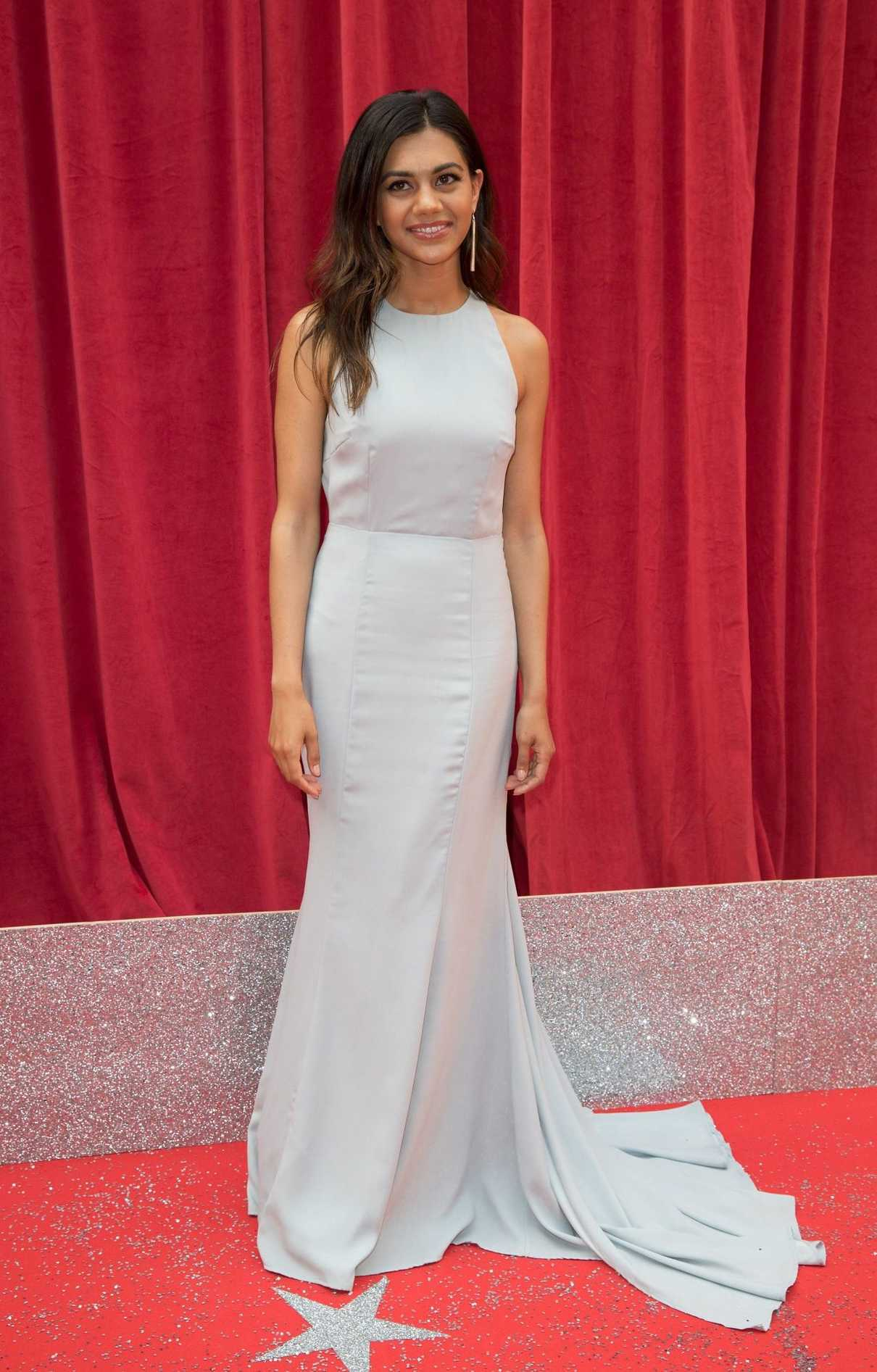 Julianne Hough Images >> Lisa Ambalavanar at 2018 British Soap Awards in London 06/02/2018 – LACELEBS.CO