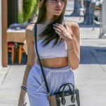 Madison Beer Out for Lunch in Beverly Hills 06/08/2018-5