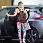 Margot Robbie Leaves Her Local Gym in Los Angeles 06/11/2018-4